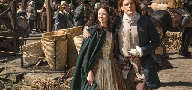 """""""Outlander"""" von Starz um Staffeln 3 und 4 verlängert!"""
