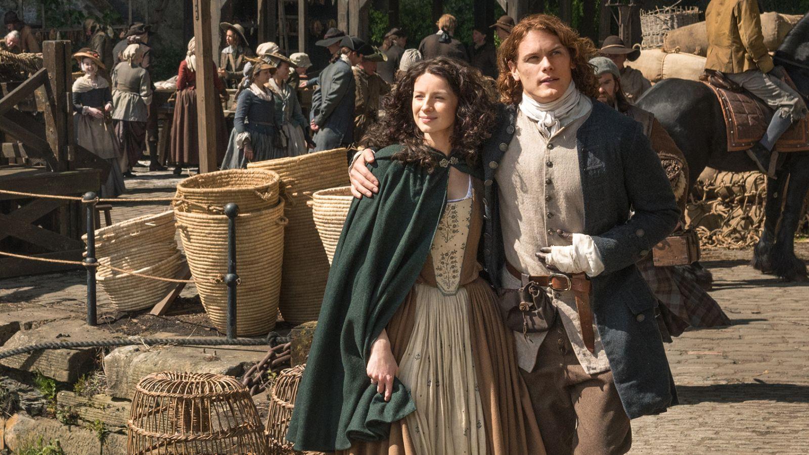 Outlander Wie Viele Staffeln