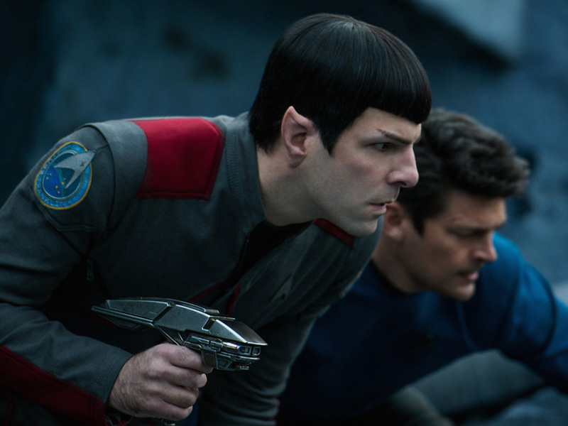 Star Trek Beyond Poster & Bilder 2