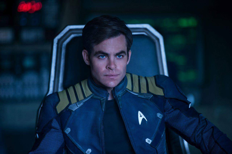 Star Trek Beyond Poster & Bilder 4