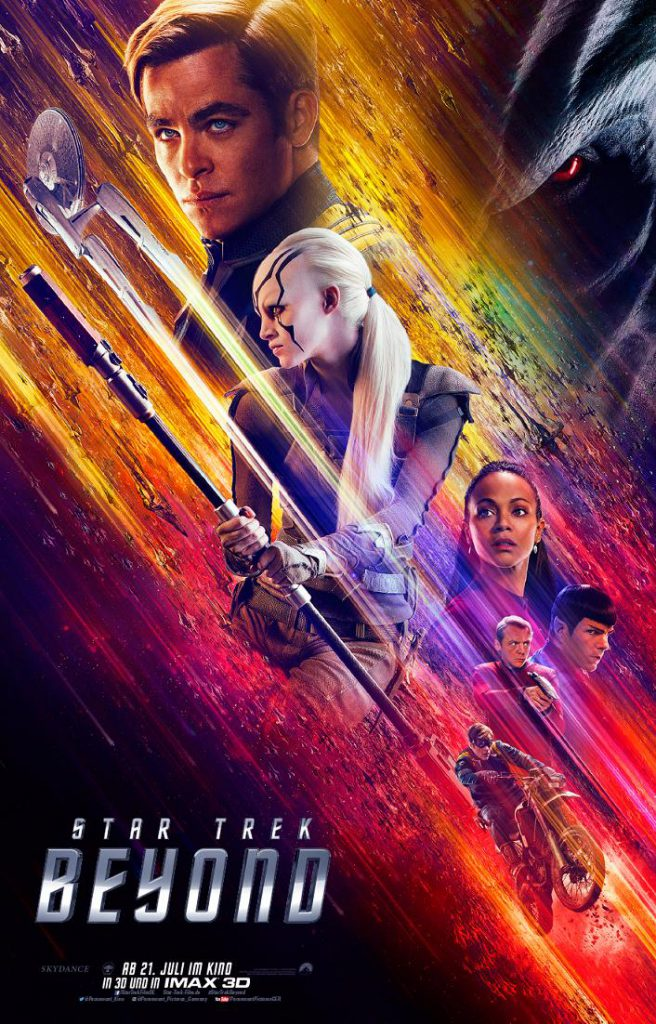 Star Trek Beyond Poster 3