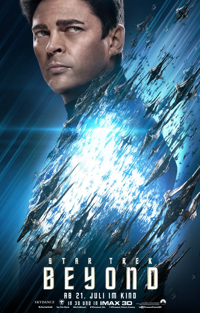 Star Trek Beyond Poster 4
