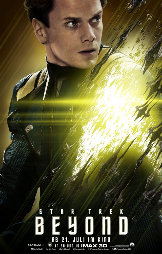 Star Trek Beyond Poster 5