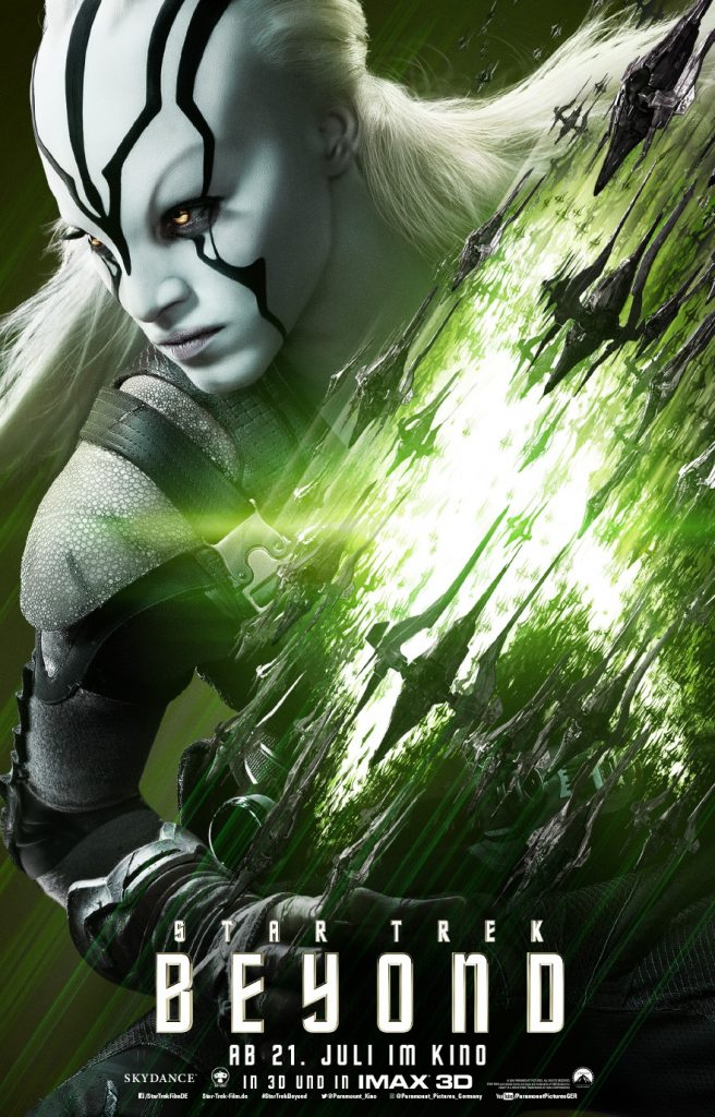 Star Trek Beyond Poster 6