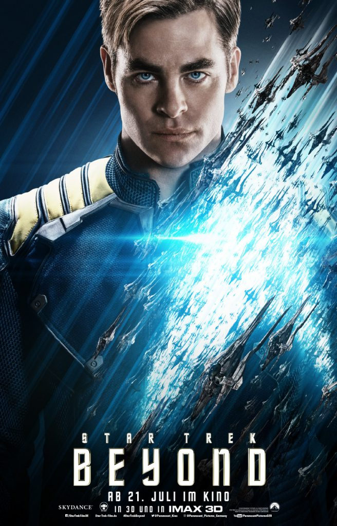 Star Trek Beyond Poster 9
