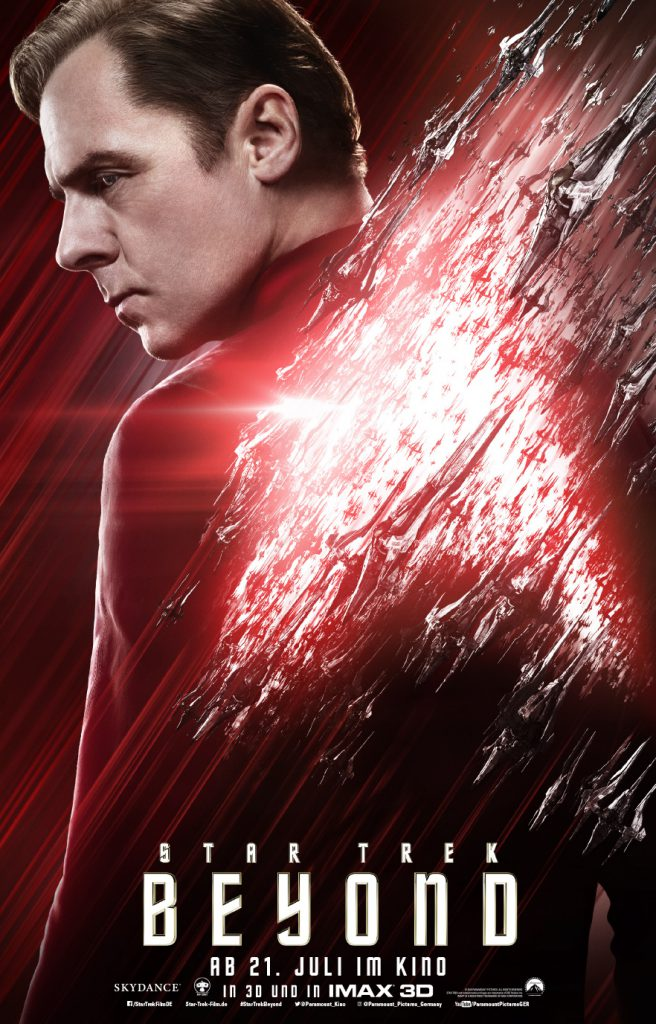 Star Trek Beyond Poster 7