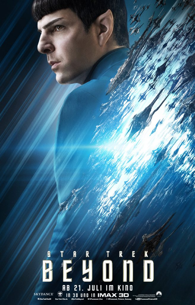 Star Trek Beyond Poster 10