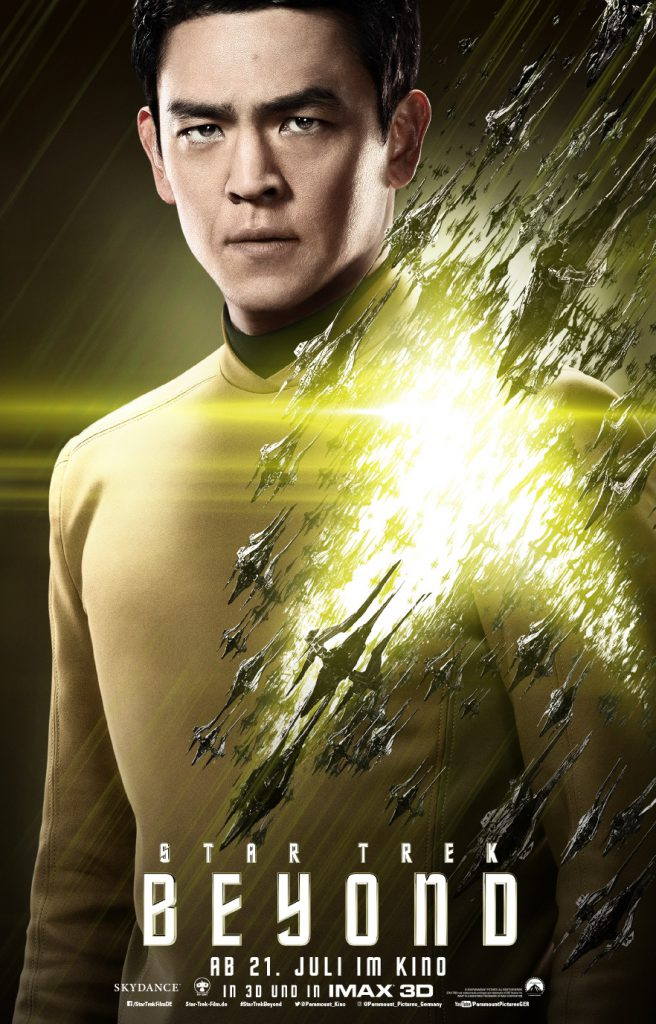 Star Trek Beyond Poster 11
