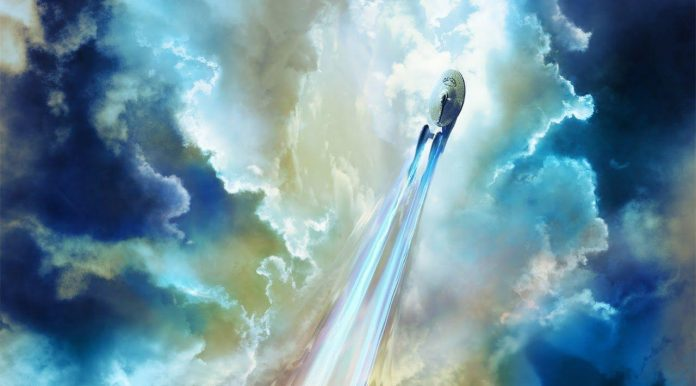 Star Trek Beyond Trailer Poster