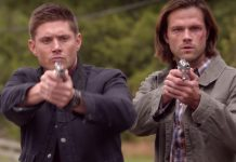 Supernatural Staffel 12 Start