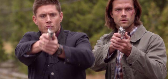 """""""Supernatural"""" – Starttermin der 12. Staffel steht fest"""