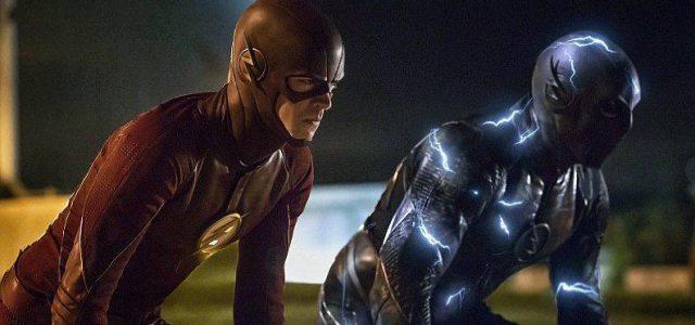 """US-Einschaltquoten: """"The Flash"""" unspektakulär mit dem Finale der 2. Staffel"""