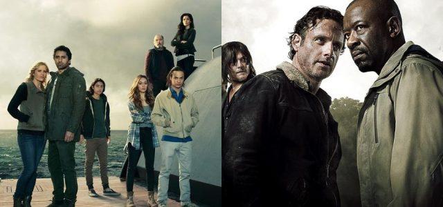 """Kein Crossover zwischen """"The Walking Dead"""" und """"Fear the Walking Dead"""" geplant"""