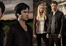 Vampire Diaries Staffel 8 Start