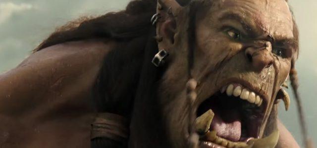 Box-Office Deutschland: Top 3 unverändert, mit Warcraft an der Spitze