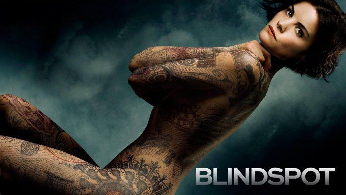 Blindspot Staffel 2 Start