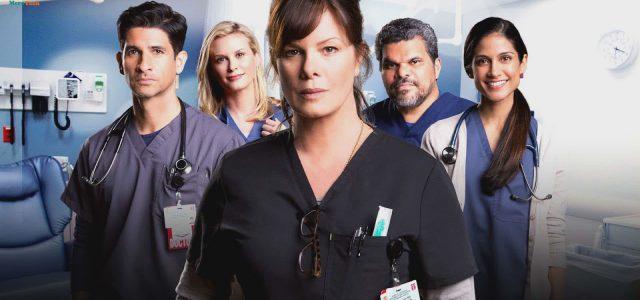 """""""Code Black"""": Staffel 2 der Krankenhausserie kommt"""