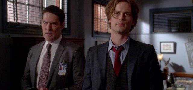 """""""Criminal Minds"""": Starttermin von Staffel 12 steht fest!"""