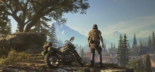 """""""Days Gone"""" – Sony kündigt neues Survival-Spiel zur E3 an"""