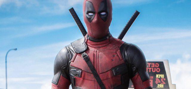 Wir haben Deadpool u. a. James Cameron und David Fincher zu verdanken!