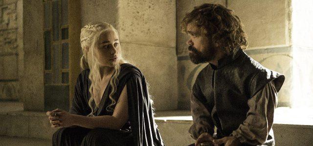 """""""Game of Thrones"""" stellt mit dem 6. Staffelfinale einen neuen Quotenrekord auf"""
