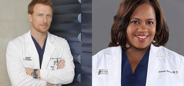 """""""Grey's Anatomy"""" Staffel 13: Kevin McKidd und drei weitere Darsteller unter Vertrag"""