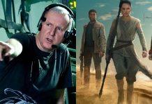 James Cameron Star Wars