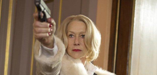 Helen Mirren spielt in Fast & Furious 8 mit!