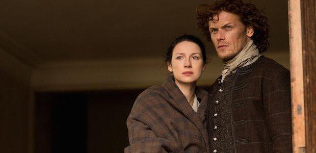 """""""Outlander"""" Staffel 2: Erste Details und Foto zum überlangen Finale"""