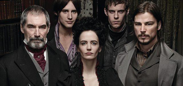 "Keine Staffel 4! Horrorserie ""Penny Dreadful"" endet nach drei Staffeln"