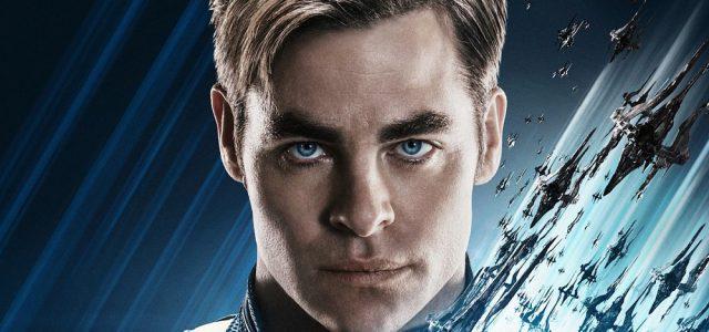 Chris Pine: Star Trek kann in unserer Zeit nicht intellektuell sein