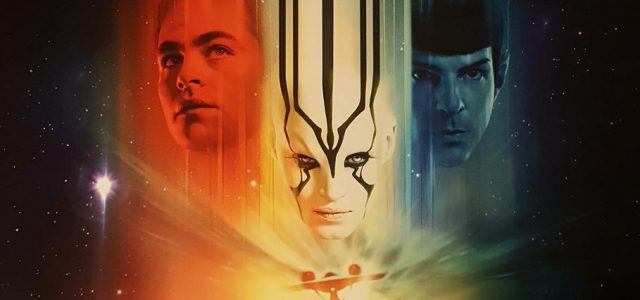 Star Trek Beyond (2016) Kritik