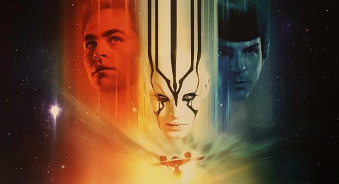 Star Trek Beyond (2016) Filmkritik