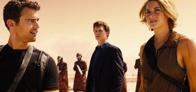 Peinlich: Die Bestimmung – Ascendant kommt nur als TV-Film mit Serien-Spin-Off!