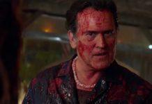 Ash vs Evil Dead Season 2 Trailer