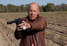 Bruce Willis First Kill
