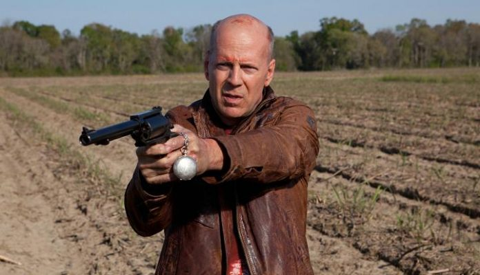 Bruce Willis First Kill
