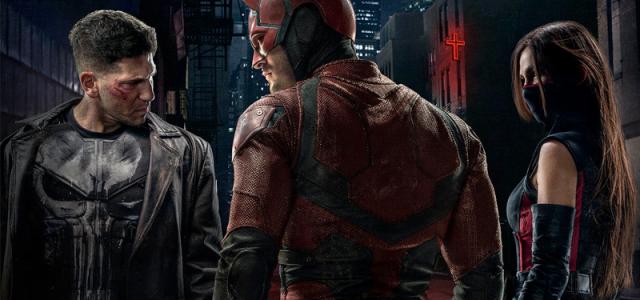 """Daredevil"": Staffel 3 ist bestätigt, erster ""The Defenders""-Teaser"
