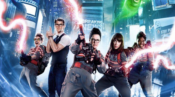 Ghostbusters (2016) Filmkritik