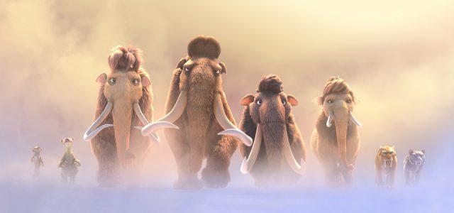 Box-Office Deutschland: Ice Age 5 regiert das schwache Wochenende