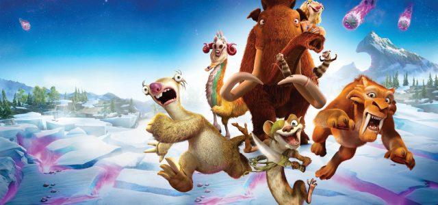 Box-Office Deutschland: Ice Age 5 startet weit unter den Vorgängern