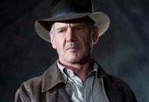 Indiana Jones 5 Drehbeginn