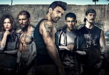Kingdom Staffel 3