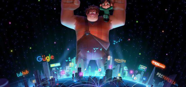 Disney kündigt Ralph reicht's 2 für März 2018 an!