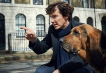 Sherlock Staffel 4 Trailer