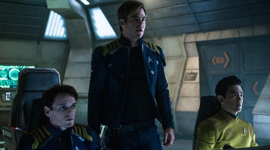 Star Trek Beyond (2016) Filmbild 1