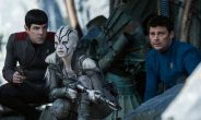 Star Trek Beyond Vorschau