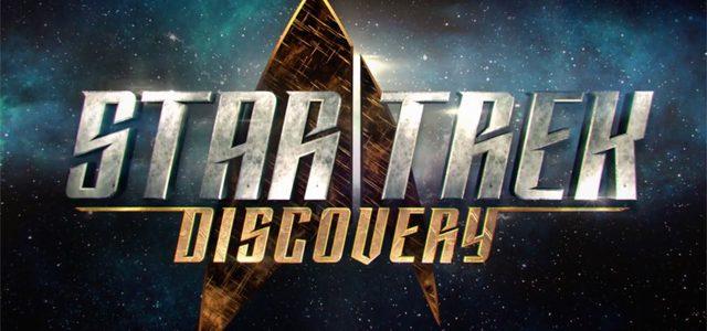 """""""Star Trek Discovery"""": Bryan Fuller verrät Details zum Setting, Plot und den Charakteren!"""