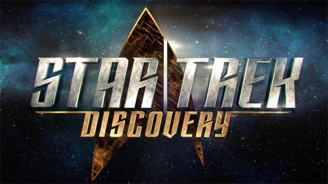 Star Trek Discovery Setting