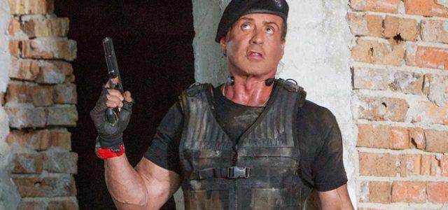 """Sylvester Stallone streitet jegliche Beteiligung am """"weiblichen"""" Expendables-Film ab"""